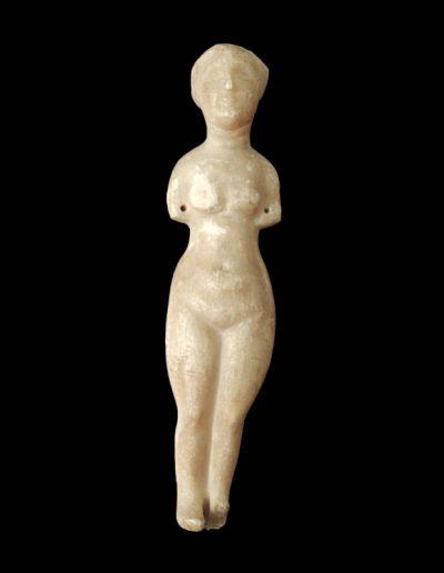 Figurina in alabastro